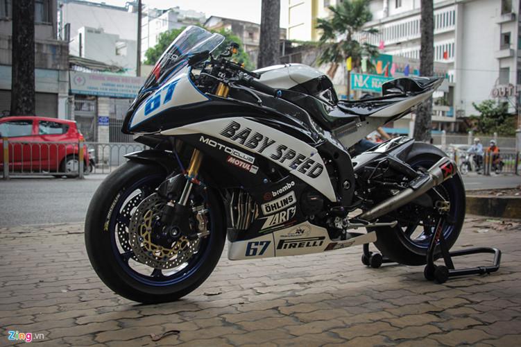 shopshsaigon.com-Yamaha R6 Độ Chất Lừ Theo Phong Cách Xe Đua Moto GP Tại Sài Gòn-1852018-37
