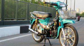 shopshsaigon.com-Biker Sài Gòn Độ Honda Dream Hàng Chục Triệu Đồng-1852018-67