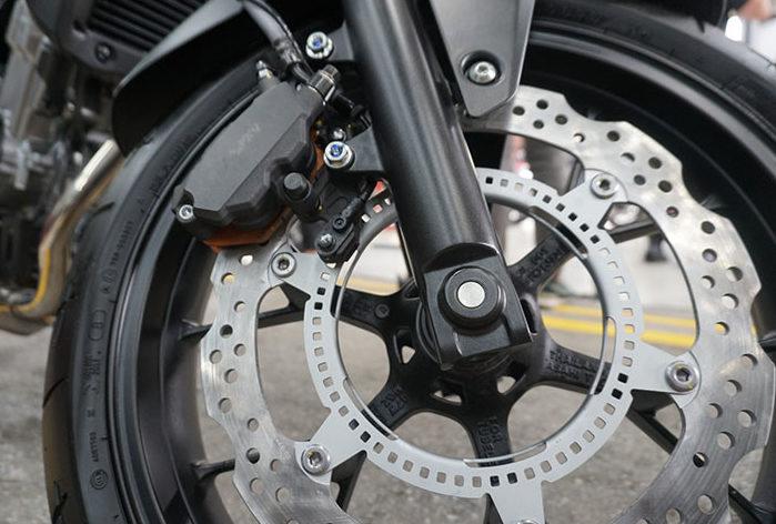 shopshsaigon.com-Soi Chiếc Honda CB500X Dành Cho Dân Phược Giá 180 Triệu Tại VN-2052018-18