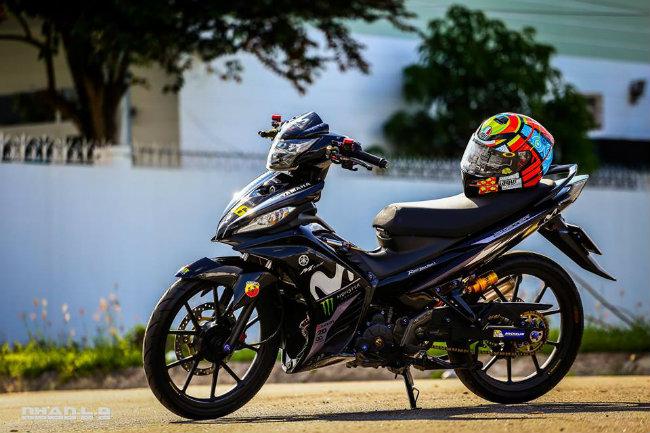 shopshsaigon.com-Yamaha Exciter 135 Độ Đẹp Khó Tả Với Nhiều Đồ Chơi Xa Xỉ-2052018-24