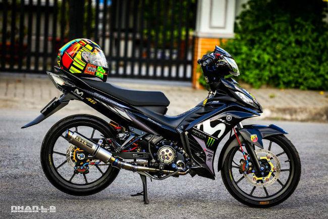 shopshsaigon.com-Yamaha Exciter 135 Độ Đẹp Khó Tả Với Nhiều Đồ Chơi Xa Xỉ-2052018-25
