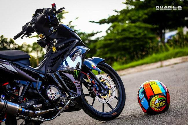 shopshsaigon.com-Yamaha Exciter 135 Độ Đẹp Khó Tả Với Nhiều Đồ Chơi Xa Xỉ-2052018-28