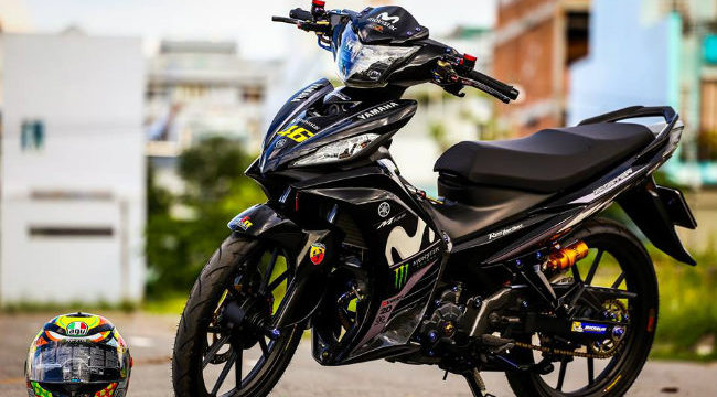 shopshsaigon.com-Yamaha Exciter 135 Độ Đẹp Khó Tả Với Nhiều Đồ Chơi Xa Xỉ-2052018-29