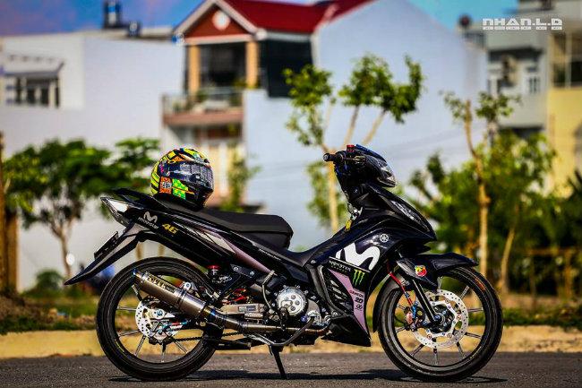 shopshsaigon.com-Yamaha Exciter 135 Độ Đẹp Khó Tả Với Nhiều Đồ Chơi Xa Xỉ-2052018-43