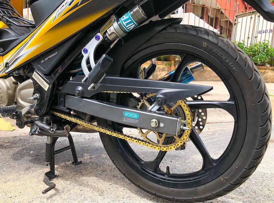 shopshsaigon.com-Xuất Hiện Chiếc Yamaha 125ZR Của Biker Nha Trang Giá Hàng Trăm Triệu-2952018-105