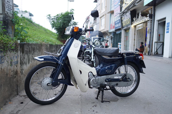shopshsaigon.com-Honda Cub Có Giá Gần Trăm Triệu Đồng Sau 2 Thập Kỷ Sử Dụng-2952018-29