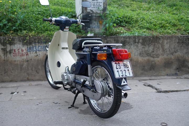 shopshsaigon.com-Honda Cub Có Giá Gần Trăm Triệu Đồng Sau 2 Thập Kỷ Sử Dụng-2952018-30