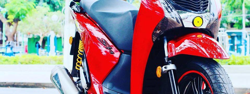 shopshsaigon.com-Honda Sh Độ Bộ Tem Đỏ Chói Lấy Cảm Hứng Từ Lá Cờ Việt Nam-1862018-22
