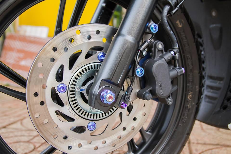 shopshsaigon.com-Sh 150i Độ Dàn Đồ Chơi Chất Siêu Yêu Với Của Biker Đắk Lắk-1862018-31
