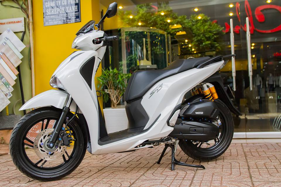 shopshsaigon.com-Sh 150i Độ Dàn Đồ Chơi Chất Siêu Yêu Với Của Biker Đắk Lắk-1862018-34