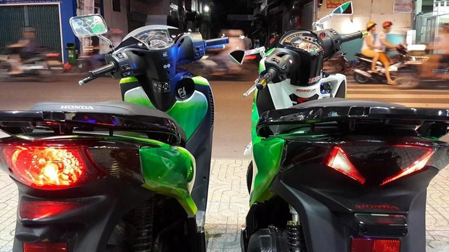 shopshsaigon.com-Bộ Đôi Honda SH Lên Áo Màu Trà Xanh Không Độ Bảnh Bao Giữa Sài Gòn-2662018_39