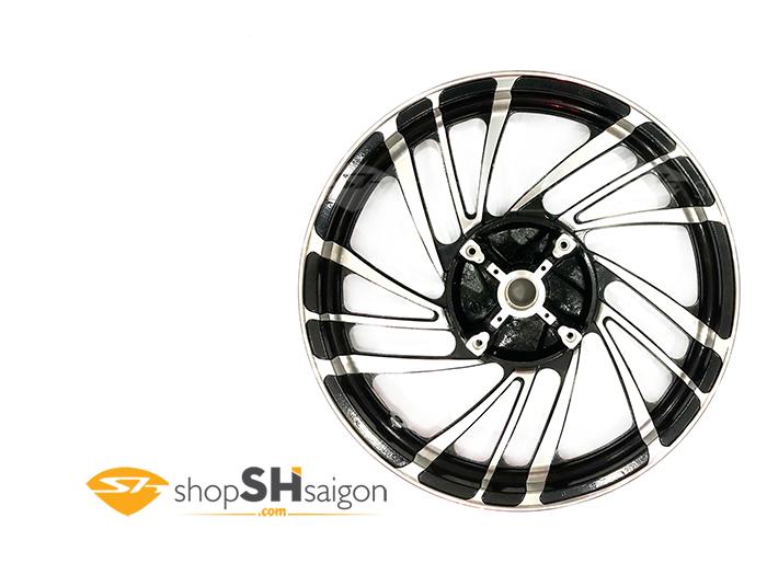 shopshsaigon.com mam cnc ycjs speed 2 - Mâm CNC YCJS Speed Gắn Cho SHVN 2012-2018 CBS Và ABS