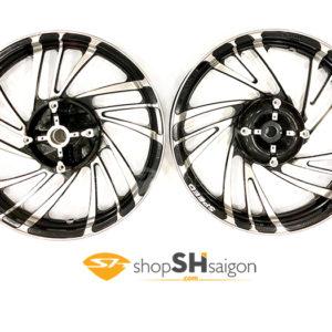 shopshsaigon.com mam cnc ycjs speed 3 300x300 - Mâm CNC YCJS Speed Gắn Cho SHVN 2012-2018 CBS Và ABS