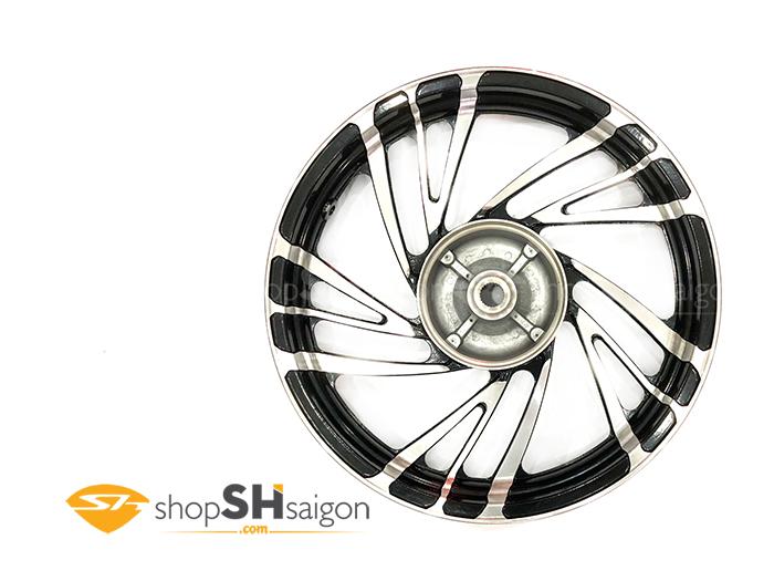 shopshsaigon.com mam cnc ycjs speed 4 - Mâm CNC YCJS Speed Gắn Cho SHVN 2012-2018 CBS Và ABS