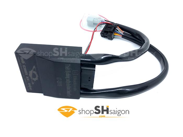 shopshsaigon.com smartkey chong cuop bluetooth 2 - Thiết Bị Chống Cướp Bluetooth Cho Smartkey