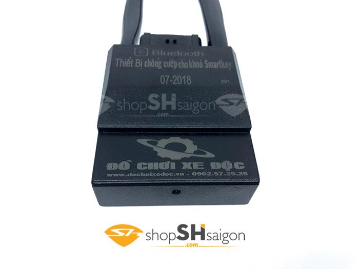 Thiết Bị Chống Cướp Bluetooth Cho Smartkey 1