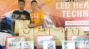 ShopSHSaiGon.com Malaysia 9 292x162 - Phụ tùng chính hãng Zhipat trong ngày hội Mega Gathering tại Malaysia và hơn 5000 Biker