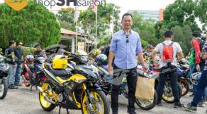 Tưng bừng ngày hội Mega Gathering Exciter 150 (Y15ZR) tại Malaysia hôm 07, 08 tháng 07 4