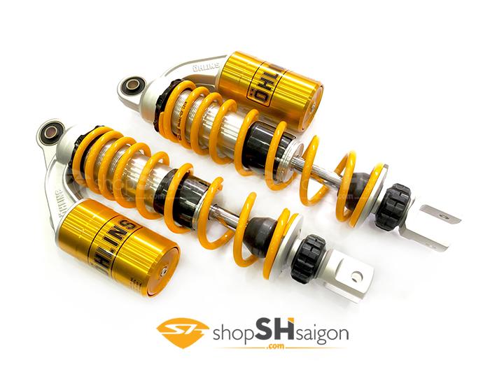 shopshsaigon.com phuoc ohlins sh italy 1 - Phuộc OHLINS SH Ý/Air Blade/PCX Chính Hãng