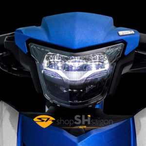 shopshsaigon.com led headlamp ex150 5 300x300 - Đèn Led 2 tầng EXCITER 150 2019 - Led Headlamp Sporty for EXCITER 150