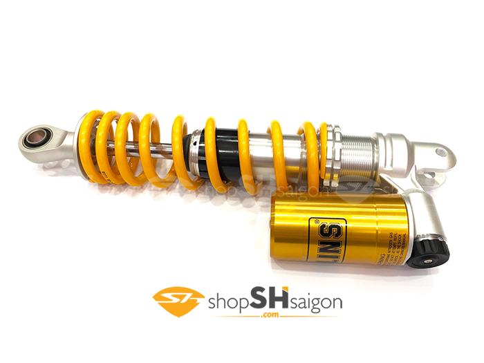 shopshsaigon.com phuoc ohlins vario ho545 3 - Phuộc OHLINS Vario/Click/SHmode HO 545 Chính Hãng