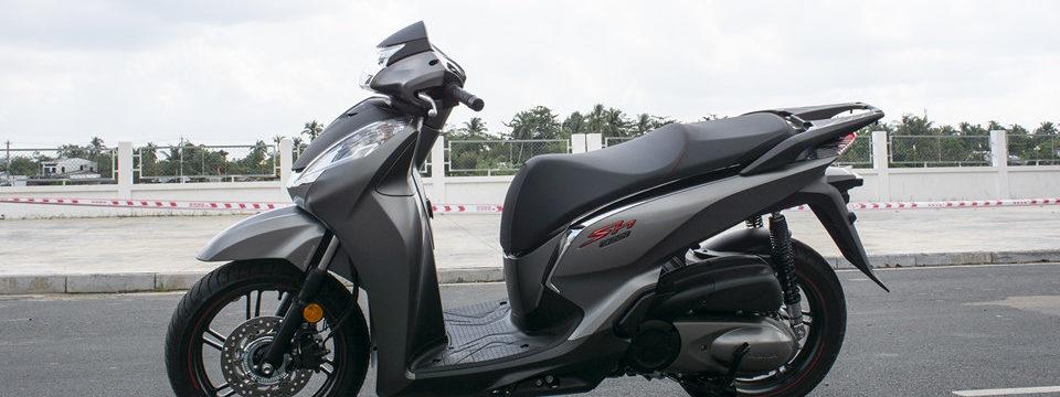 Honda SH 300i 2019 Ý vừa về Việt Nam giá 270-300 triệu 1