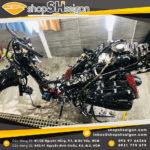 shopshsaigon rua xe 2 banh chi tiet bike washing detailing 18 150x150 - Rửa xe hai bánh chi tiết - Bike washing detailing là gì và có gì hot