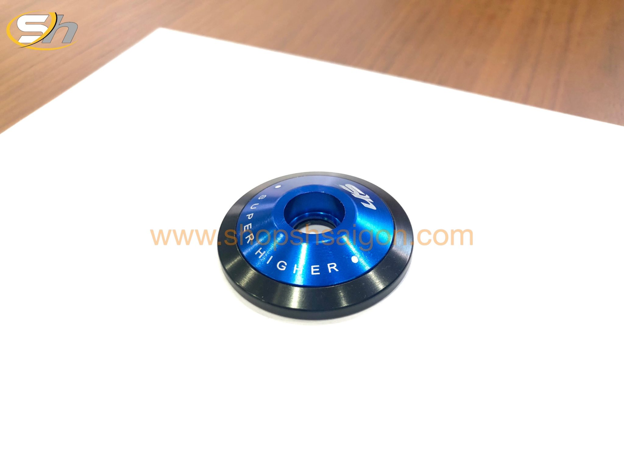 shopshsaigon com bit guong 2 lop super higher 2 - Nút Bịt Gương 2 Lớp Cao Cấp Super Higher