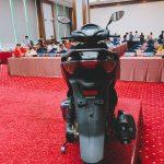 Sự kiện ra mắt dàn áo SH 300i độ full SH Việt 125/150i Z-EDITION 12