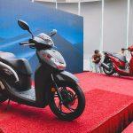 Sự kiện ra mắt dàn áo SH 300i độ full SH Việt 125/150i Z-EDITION 29