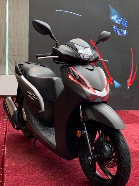 Combo bộ sản phẩm dàn áo SH 300i Z-Edition mới nhất 2019-2020 4