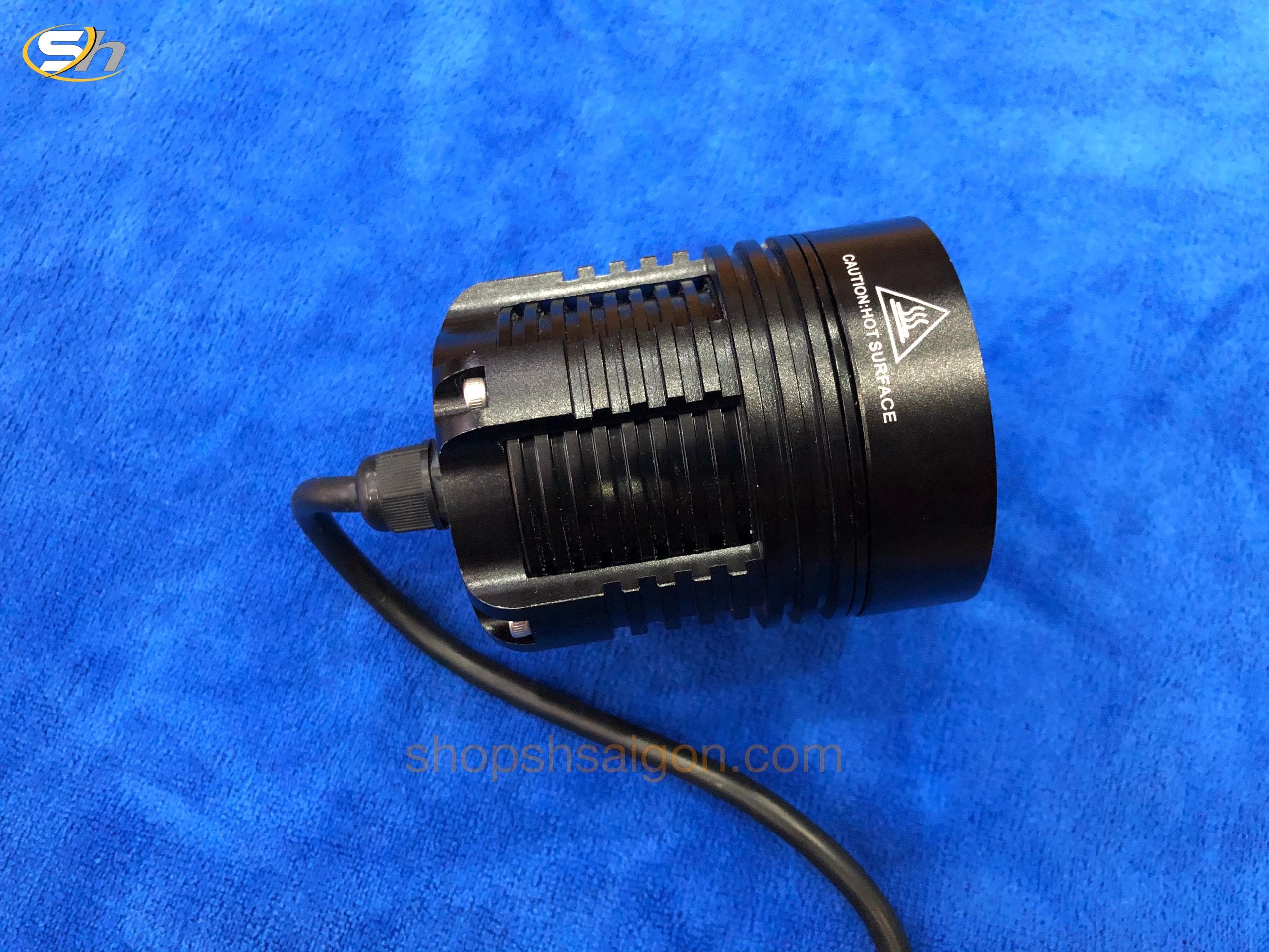 Đèn Led trợ sáng Motorfans 5