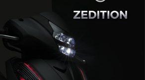 """'Z Edition': Dàn áo độ mọi phiên bản SH lên đời 300i """"Không gì Không Độ được"""" 25"""