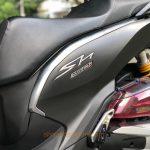 Tất tần tật những hình ảnh đẹp nhất về dàn áo SH 300i Z Edition 11