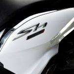 Tất tần tật những hình ảnh đẹp nhất về dàn áo SH 300i Z Edition 8
