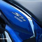 Tất tần tật những hình ảnh đẹp nhất về dàn áo SH 300i Z Edition 9