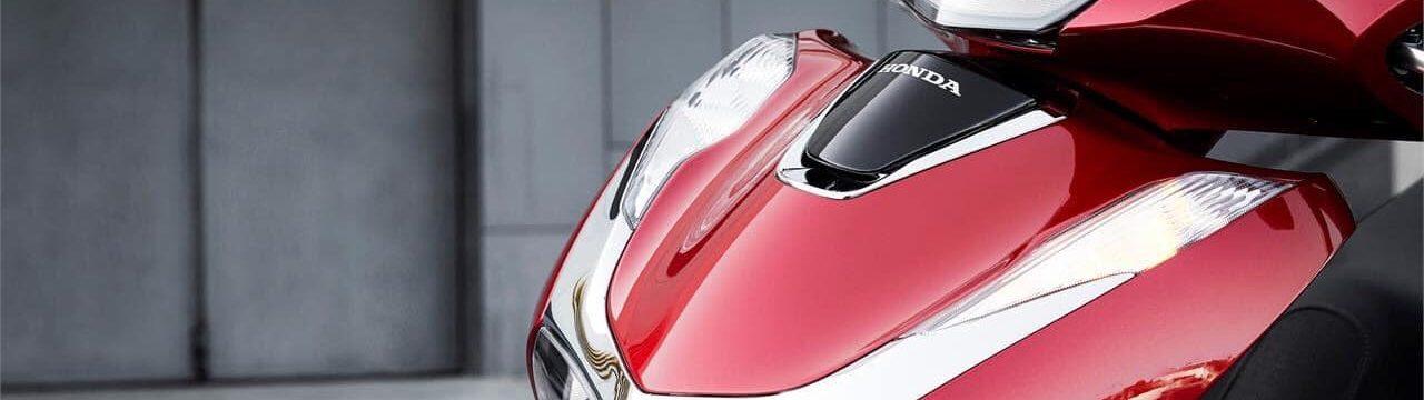 Honda SH 125/150i 2020 chính thức ra mắt tại Việt Nam 1