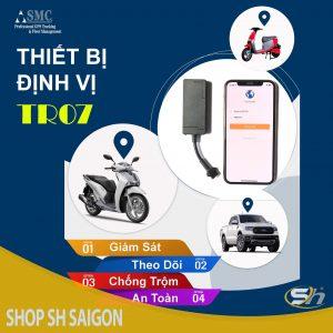 SHOP SH Sài Gòn - Chuyên độ SH nhập SH 300i Phụ Tùng SH Cao cấp 25
