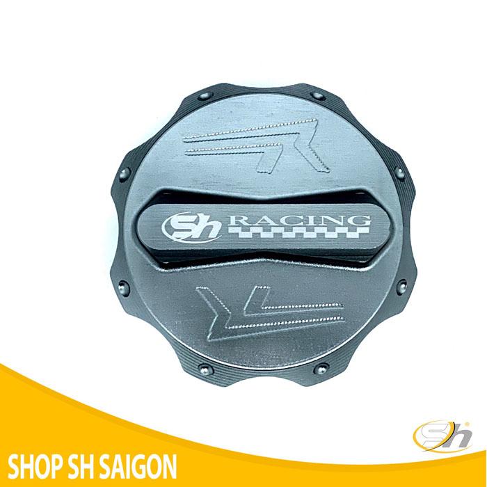 Nắp bình xăng CNC Super Higher Version 2 21