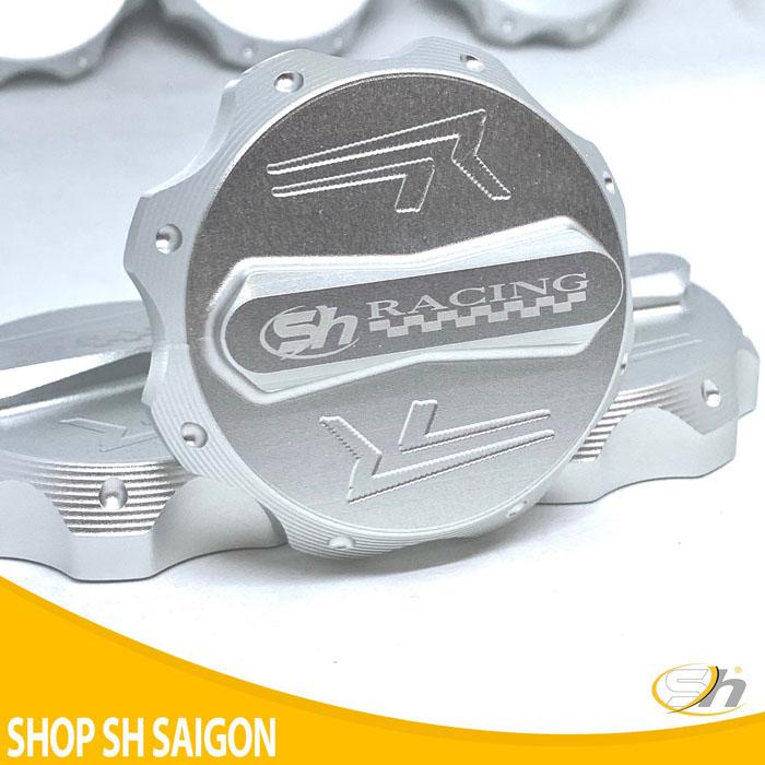 Nắp bình xăng CNC Super Higher Version 2 4