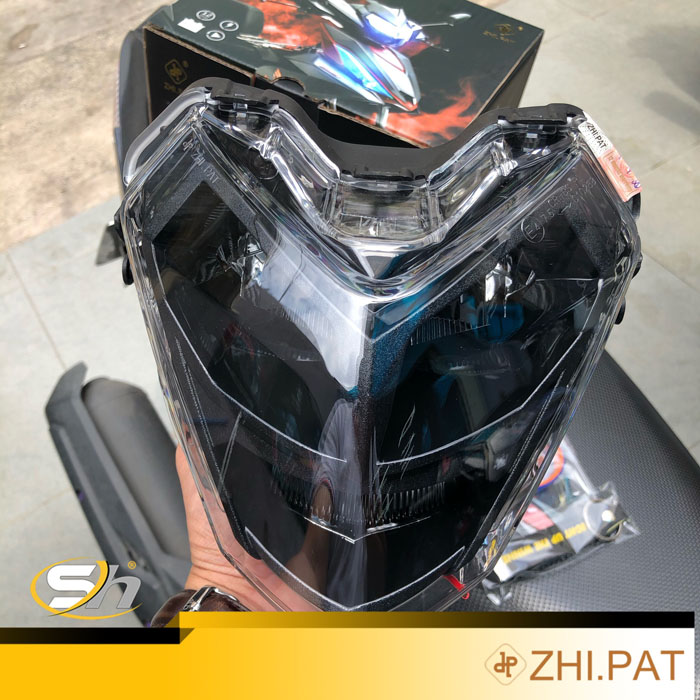 Đèn pha Led Winner V1 - Zhi.Pat 1