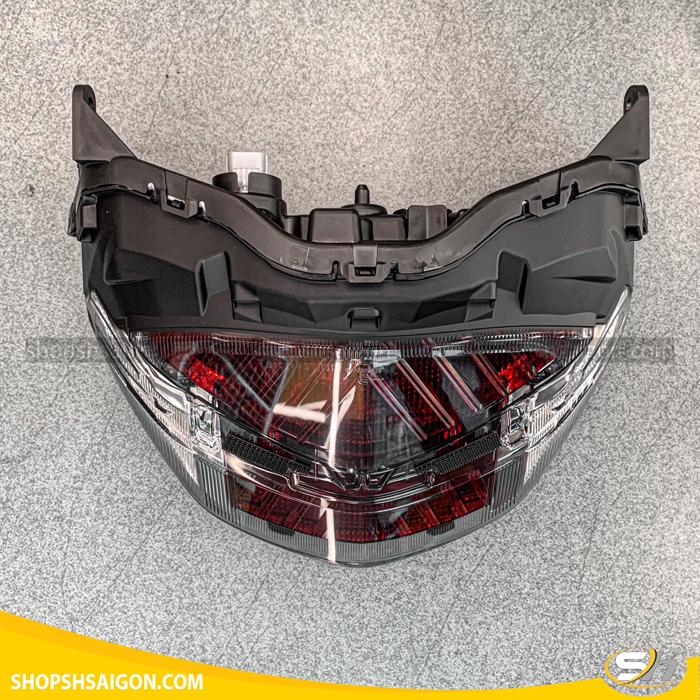 SH20 - Bộ đèn hậu (Đèn lái) 33070-K0R-V01 1