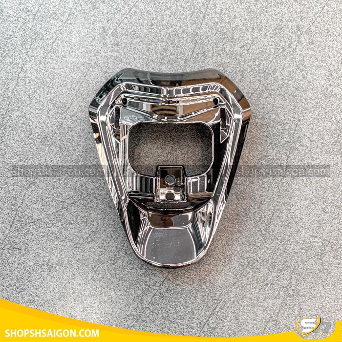 SH20 - Nắp trang trí phía trước - Ốp nạ nhỏ (Nhựa xi) 64307-K0R-V00 1