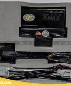 bộ xmax O gắn Airblade