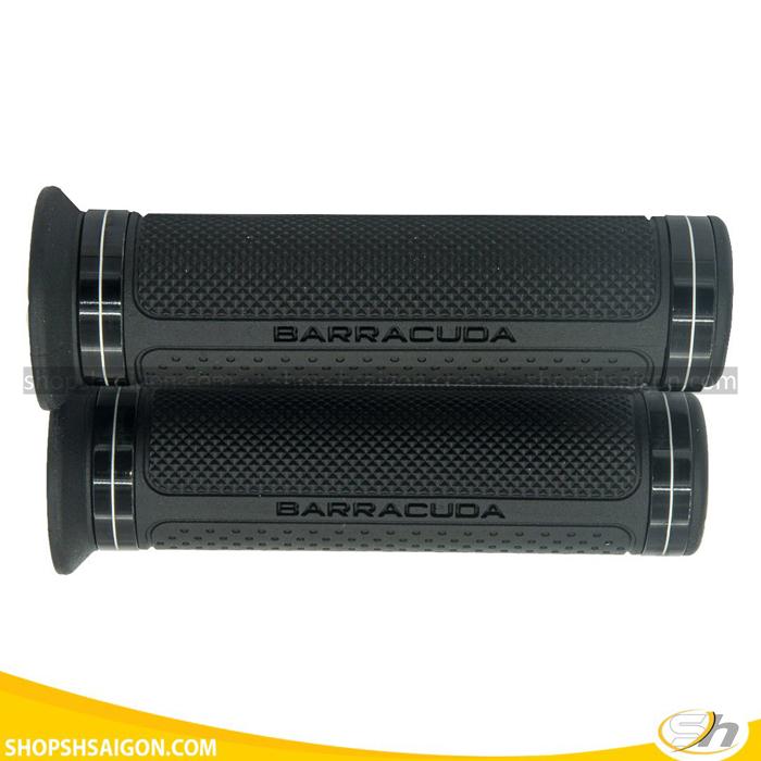 Bao tay Barracuda Basic Ring chính hãng N1026-RN 2