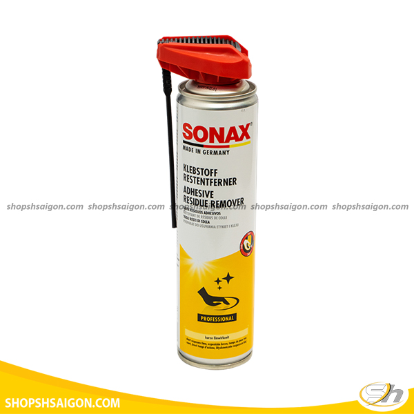 Dung Dịch Tẩy Vết Keo Sonax Adhesive Residue Remover - 477300 2
